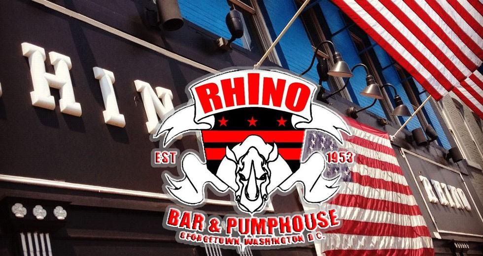 Rhino Bar DC